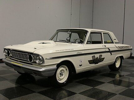 1964 Ford Fairlane for sale 100760451
