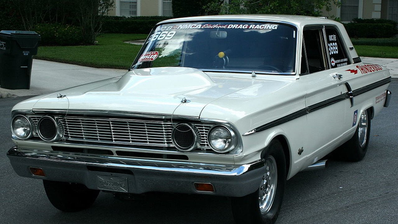 1964 Ford Fairlane for sale 100884774