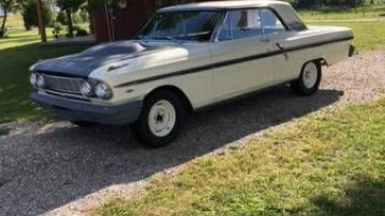 1964 Ford Fairlane for sale 100945327