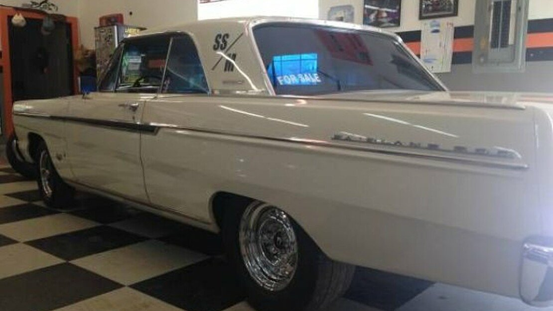 1964 Ford Fairlane for sale 100978817