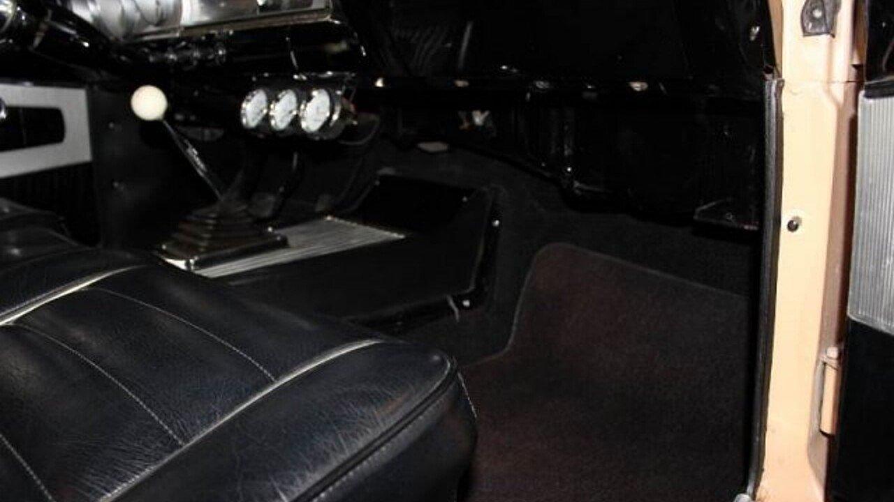 1964 Ford Fairlane For Sale Near Lillington North Carolina 27546 Bucket Seats 100981423