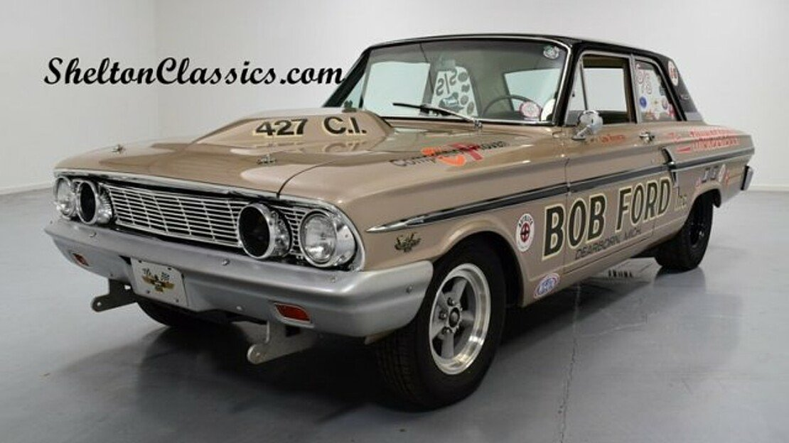 1964 Ford Fairlane for sale 101014616