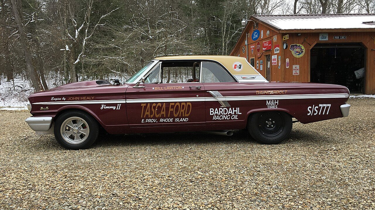 1964 Ford Fairlane for sale 101004120