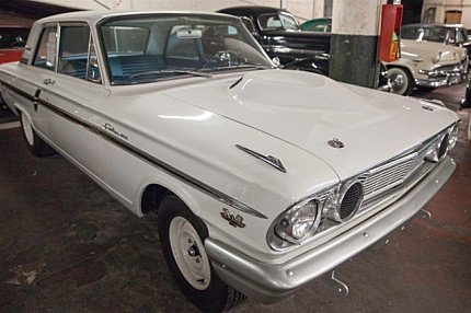 1964 Ford Fairlane for sale 100839213