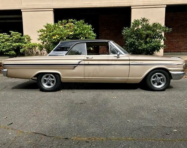 1964 Ford Fairlane for sale 100914589 ... : ford fairlane cars for sale - markmcfarlin.com