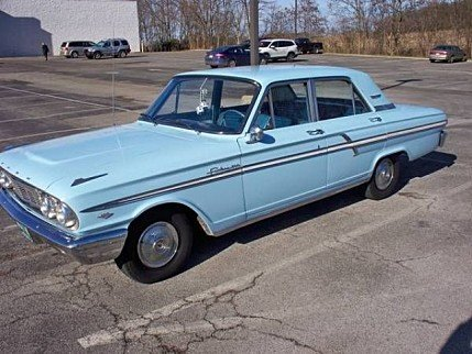1964 Ford Fairlane for sale 100954011