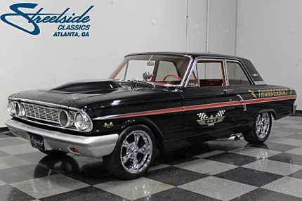 1964 Ford Fairlane for sale 100970134
