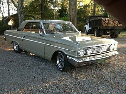 1964 Ford Fairlane for sale 100972533