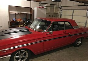 1964 Ford Fairlane for sale 100987977