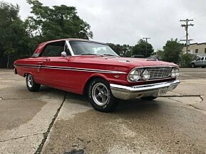 1964 Ford Fairlane for sale 101041927