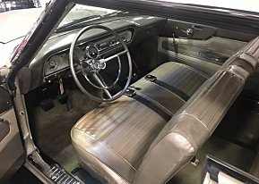 1964 Ford Fairlane for sale 101048780