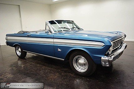 1964 Ford Falcon for sale 100779808