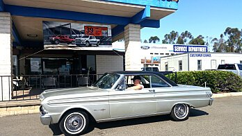 1964 Ford Falcon for sale 100794393