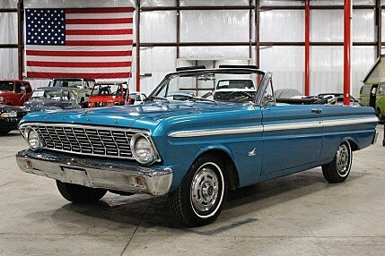 1964 Ford Falcon for sale 100836930