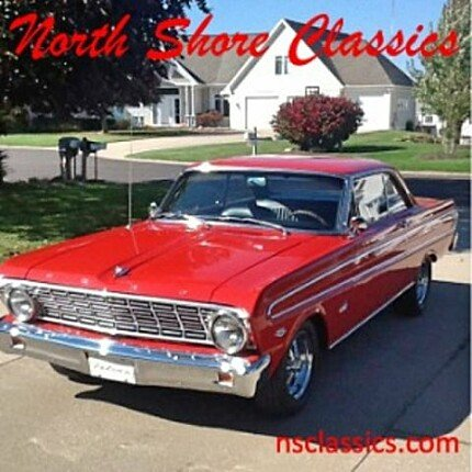 1964 Ford Falcon for sale 100840541