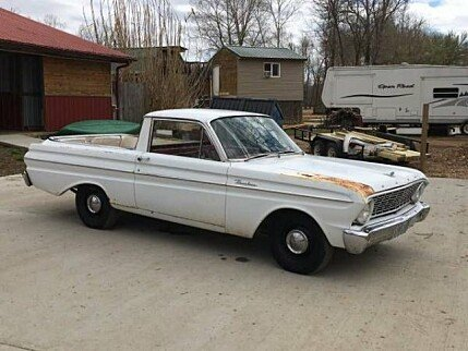 1964 Ford Falcon for sale 100862244