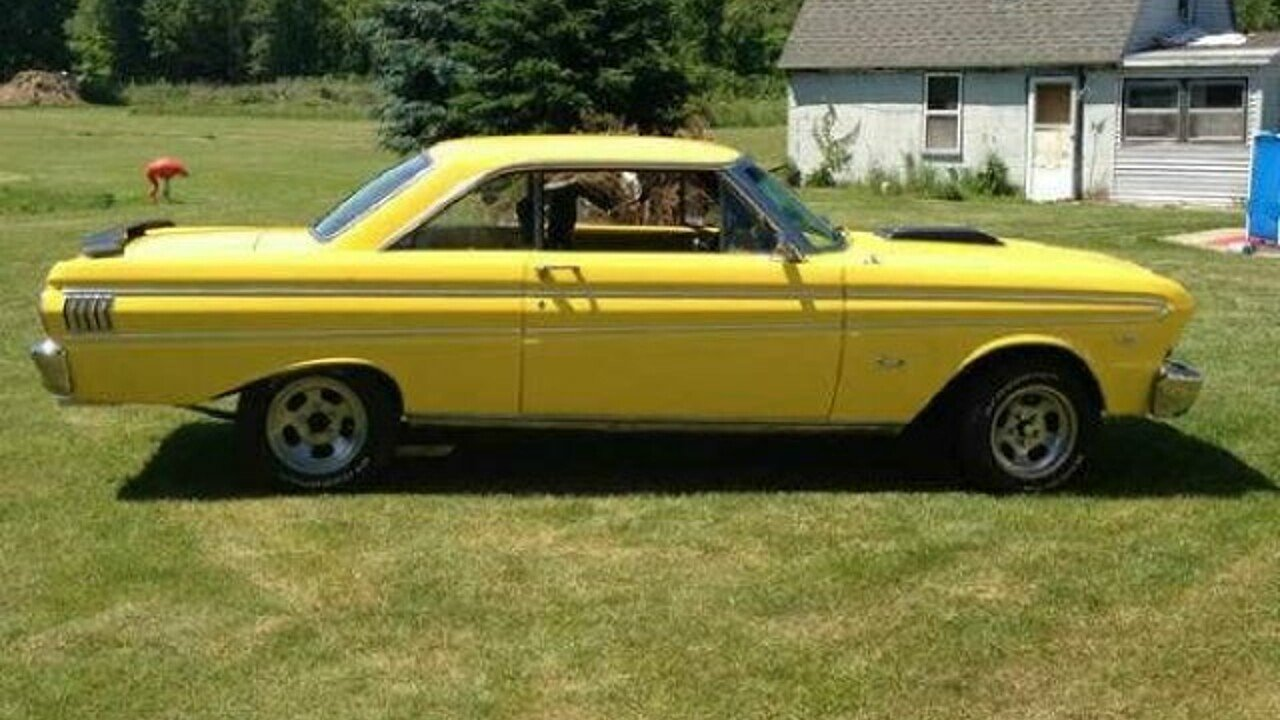 1964 Ford Falcon for sale 100840475