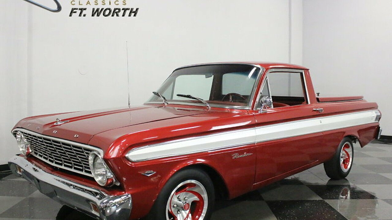 1964 ford falcon 4 door find used 1964 ford falcon 4 door 170 special - 1964 Ford Falcon For Sale 100878932