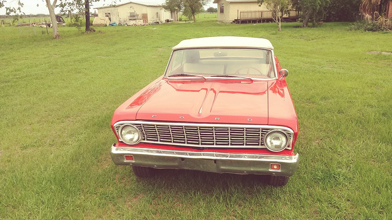 1964 Ford Falcon for sale 100883339