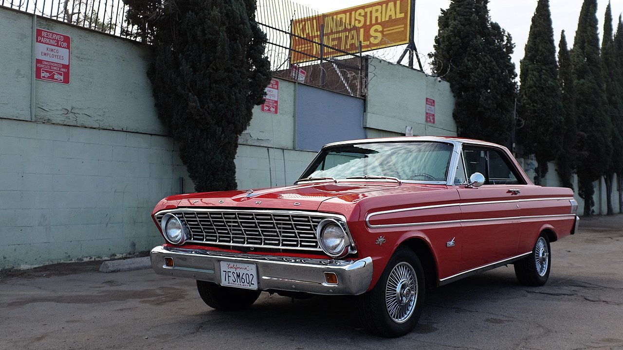 1964 Ford Falcon for sale 100919772