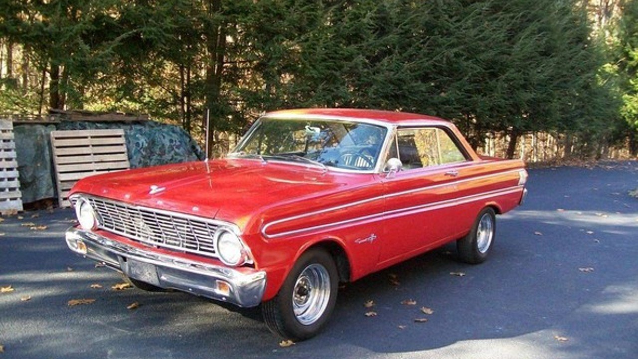 1964 Ford Falcon for sale near LAS VEGAS, Nevada 89119 - Classics ...
