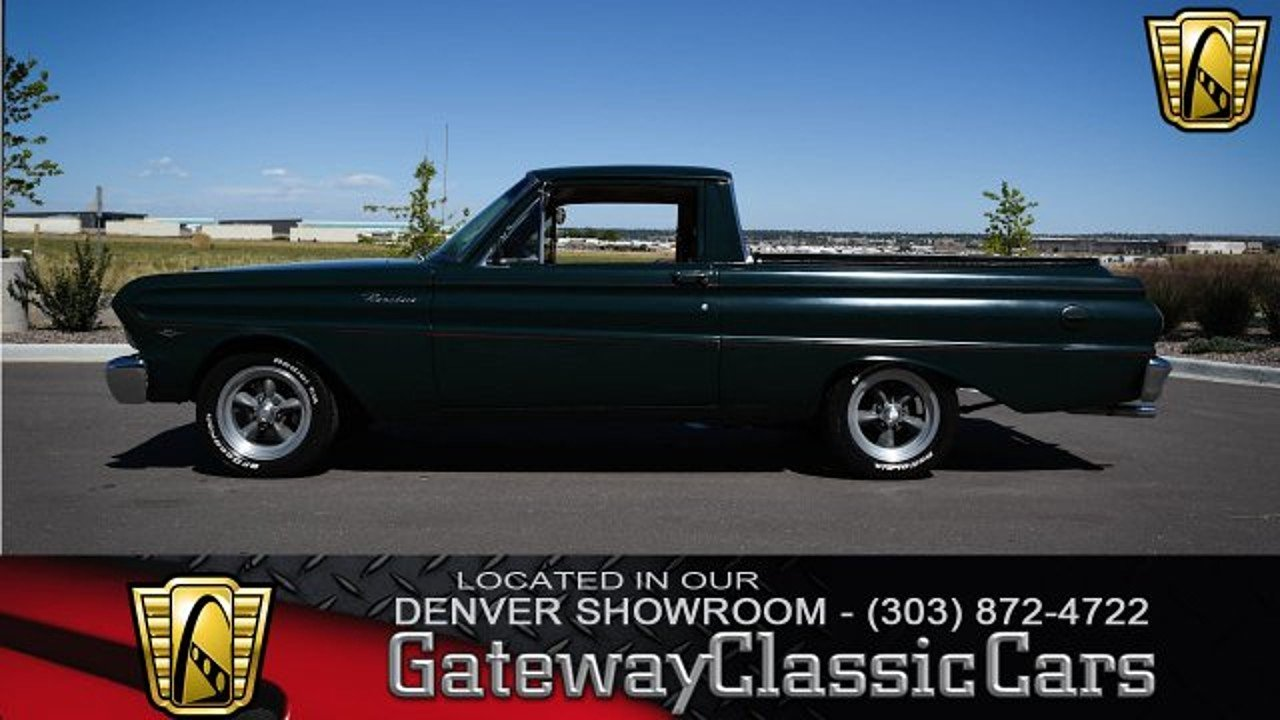 1964 Ford Falcon for sale 100963830