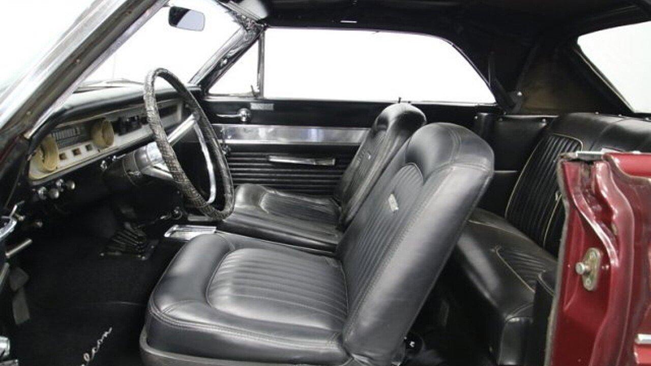 1964 Ford Falcon For Sale Near Concord North Carolina 28027 Futura 100978007