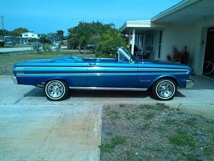 1964 Ford Falcon for sale 100825952