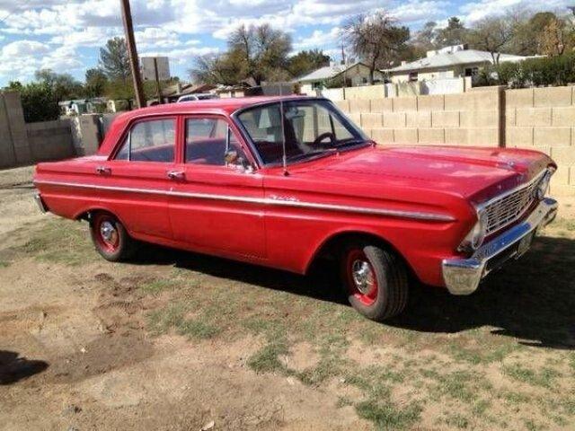 1964 Ford Falcon for sale 100826896 & 1964 Ford Falcon Classics for Sale - Classics on Autotrader markmcfarlin.com