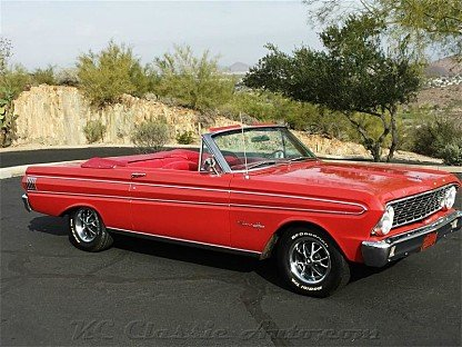 1964 Ford Falcon for sale 100848796