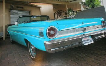 1964 Ford Falcon for sale 100869901