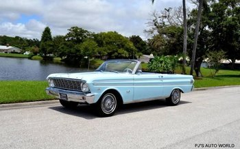 1964 Ford Falcon for sale 100893240
