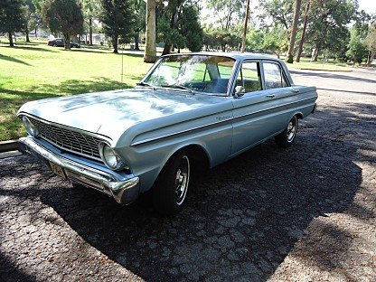 1964 Ford Falcon for sale 100915561