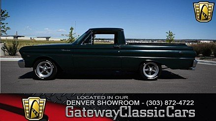 1964 Ford Falcon for sale 100921338