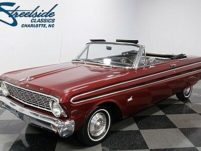 1964 Ford Falcon for sale 100930617
