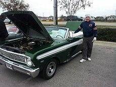 1964 Ford Falcon for sale 100942044