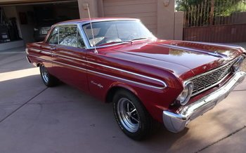 1964 Ford Falcon for sale 101002263