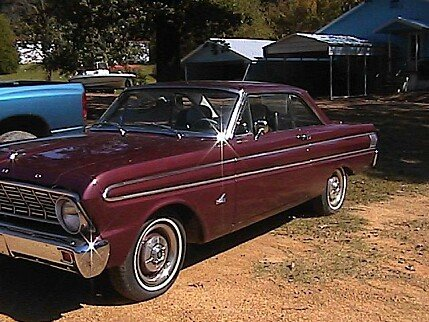 1964 Ford Falcon for sale 101005249