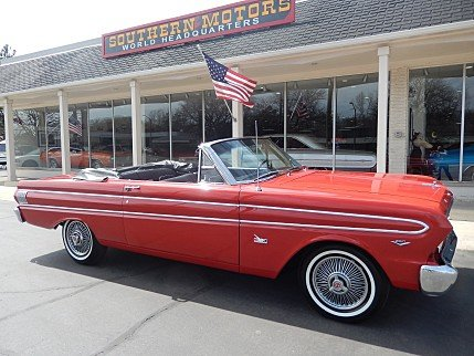 1964 Ford Falcon for sale 101019005