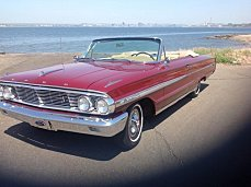 1964 Ford Galaxie for sale 100722811
