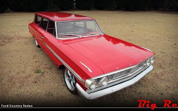 1964 Ford Galaxie for sale 100730172
