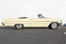 1964 Ford Galaxie for sale 100736544