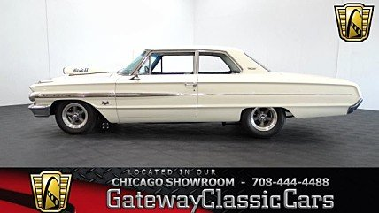 1964 Ford Galaxie for sale 100739188