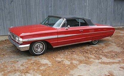 1964 Ford Galaxie for sale 100745656