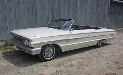 1964 Ford Galaxie for sale 100745659