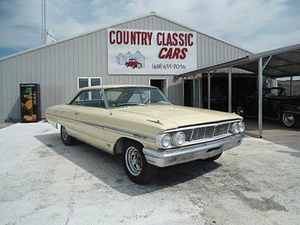 1964 Ford Galaxie for sale 100748528