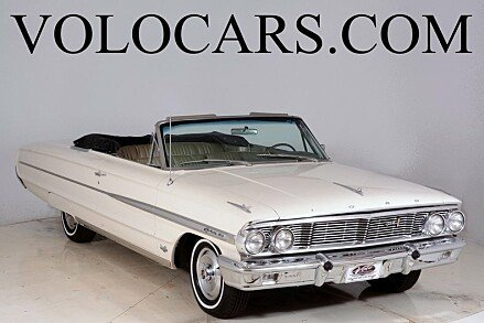 1964 Ford Galaxie for sale 100755771