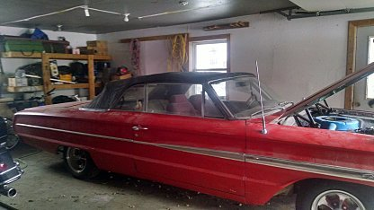 1964 Ford Galaxie for sale 100759017