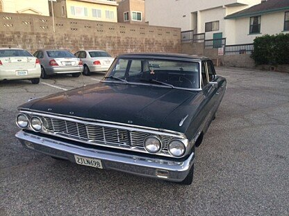 1964 Ford Galaxie for sale 100769142