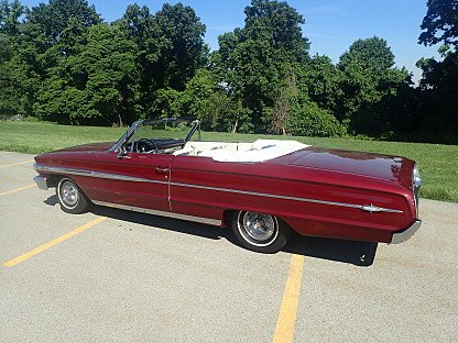 1964 Ford Galaxie for sale 100771298